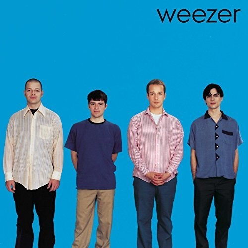 Weezer - The Blue Album LP