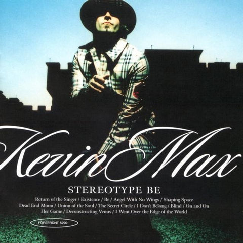 Kevin Max - Stereotype Be  2LP (SMLXL Exlcusive)