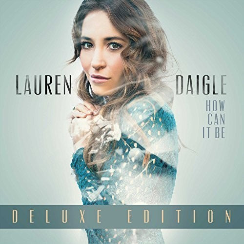 Lauren Daigle - How Can It Be (Double Vinyl LP)