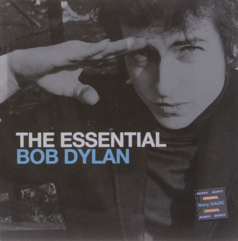 Bob Dylan - The Essential Bob Dylan (2LP)