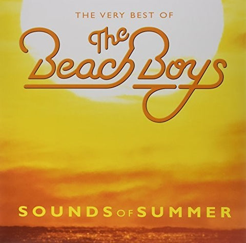 The Beach Boys - Sounds Of Summer 2LP