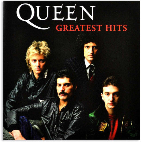 Queen - Greatest Hits (180Gram 2LP)