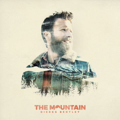 Dierks Bentley - The Mountain 2LP