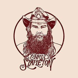 Chris Stapleton - From A Room: Vol 1 LP