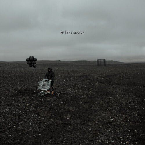 NF - The Search 2LP
