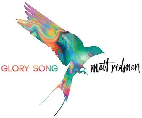 Matt Redman - Glory Song (2LP)