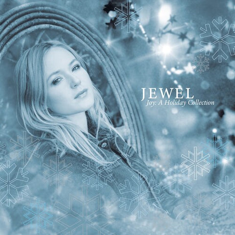 Jewel - Joy: A Holiday Collection LP