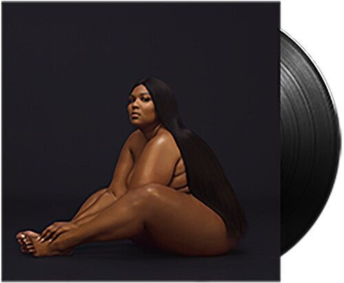 Lizzo - Cuz I Love You (LP)