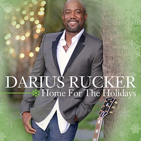 Darius Rucker - Home For The Holidays LP