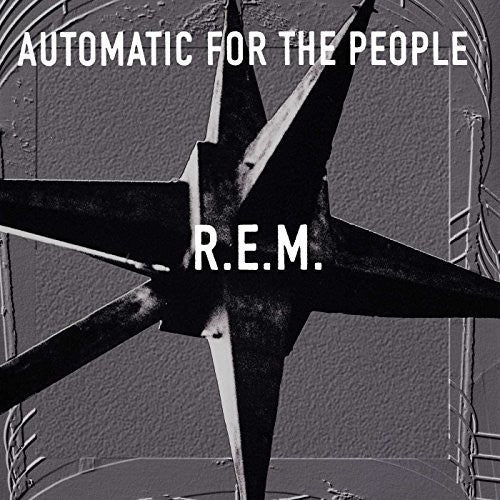 R.E.M. - Automatic For The People (25th Anniversary Deluxe Edition 180 Gram LP)