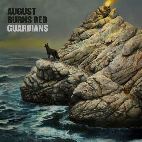 August Burns Red - Guardians (Grey Pearl Vinyl 2LP)