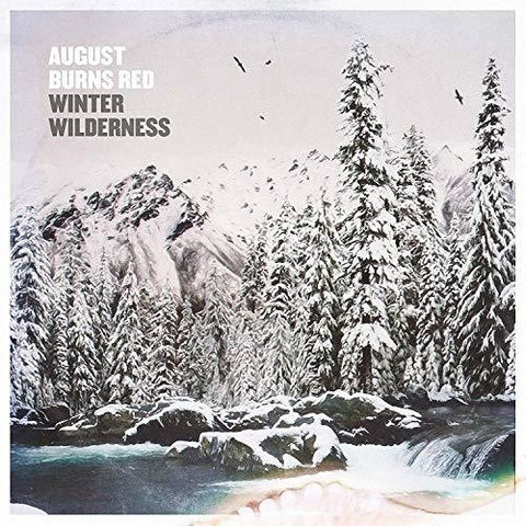 "August Burns Red - Winter Wilderness (10""LP)"