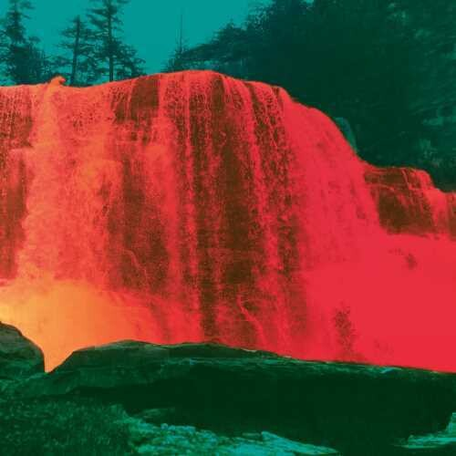 My Morning Jacket - The Waterfall II - Deluxe Edition LP