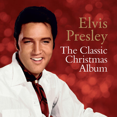 Elvis Presley - The Classic Christmas Collection (150Gram LP)