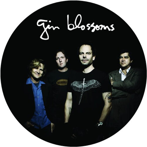 Gin Blossoms - Live In Concert -Picture Disc LP