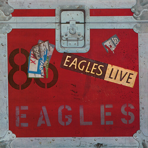The Eagles - Live (180Gram 2LP)
