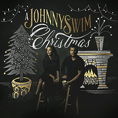 JOHNNYSWIM - A JOHNNYSWIM Christmas (45RPM LP)