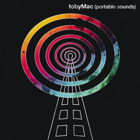 tobyMac - Portable Sounds Vinyl 2LP