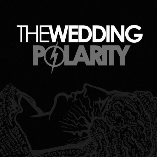 The Wedding - Polarity 2LP [PREORDER - SMLXL EXCLUSIVE]