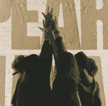 Pearl Jam - Ten 2LP (180 Gram)