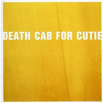 Death Cab For Cutie - The Photo Album (180 Gram LP+Download)