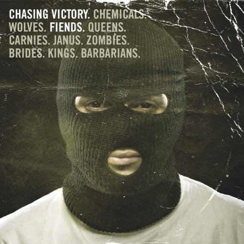 Chasing Victory - Fiends LP