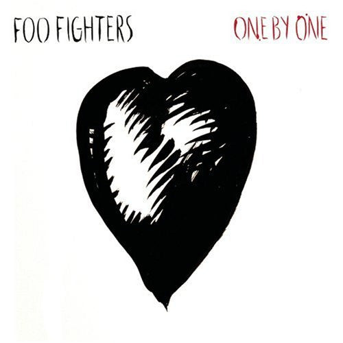 Foo Fighters - One By One (2LP+Download)