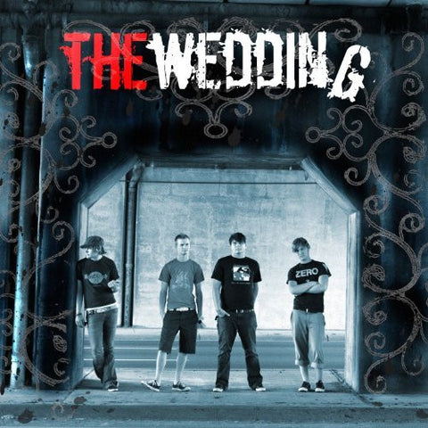 The Wedding (Expanded Edition) Vinyl  Double LP [SMLXL EXCLUSIVE]