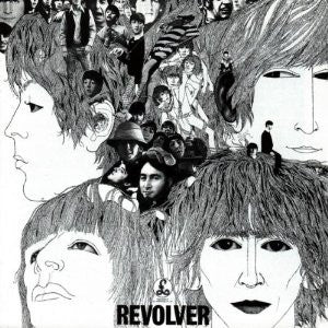 The Beatles - Revolver (180 Gram LP)