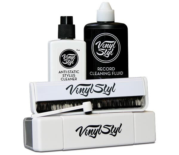 Vinyl Styl - Ultimate Care Kit