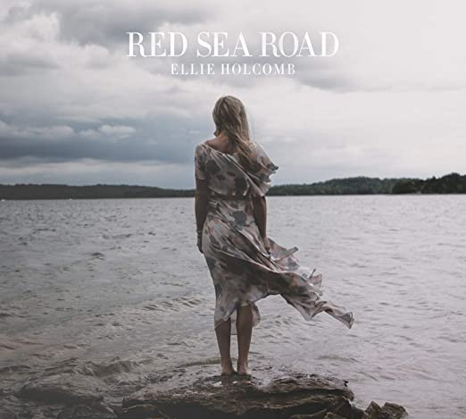 Elle Holcomb - Red Sea Road LP
