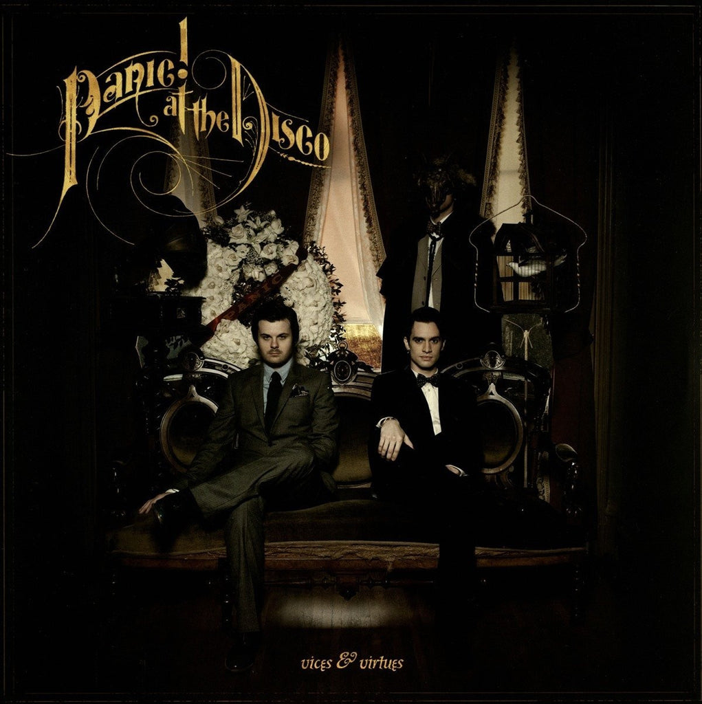 Panic At The Disco - Vices & Virtues LP