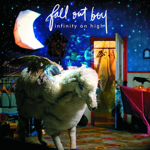 Fall Out Boy - Infinity On High (180Gram 2LP)