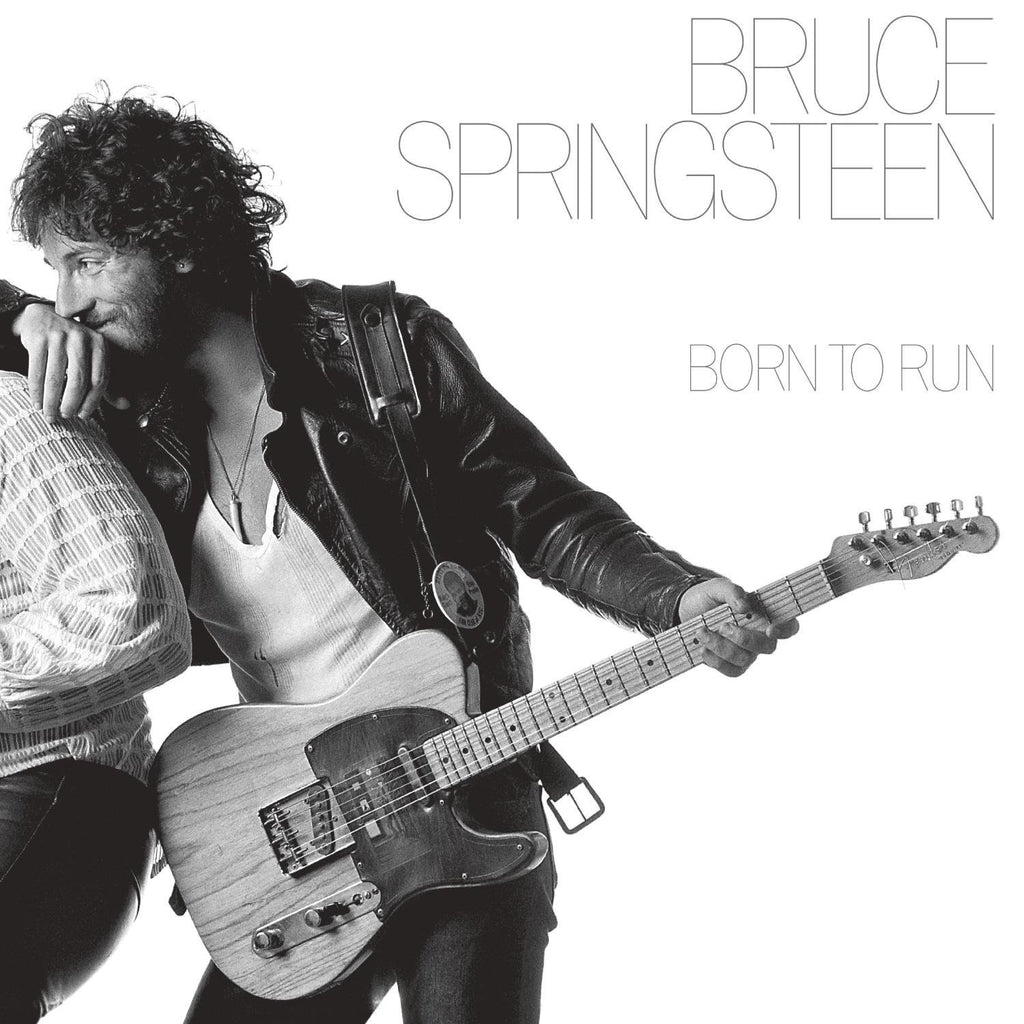 Bruce Springsteen - Born To Run LP (180 Gram)