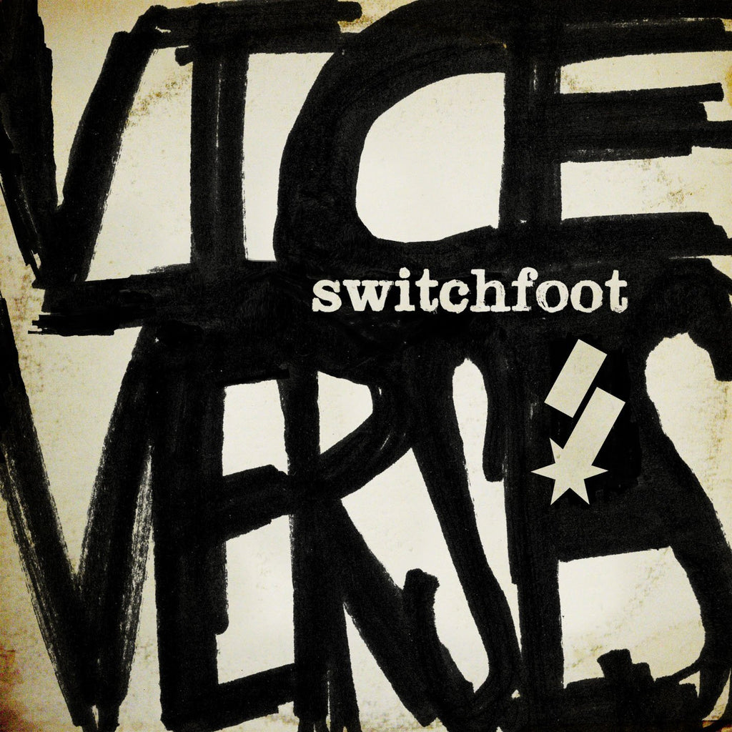 Switchfoot - Vice Verses Vinyl Double LP (SMLXL EXCLUSIVE REPRESS)