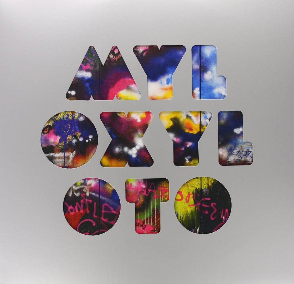 Coldplay - Mylo Xyloto (180 Gram LP)