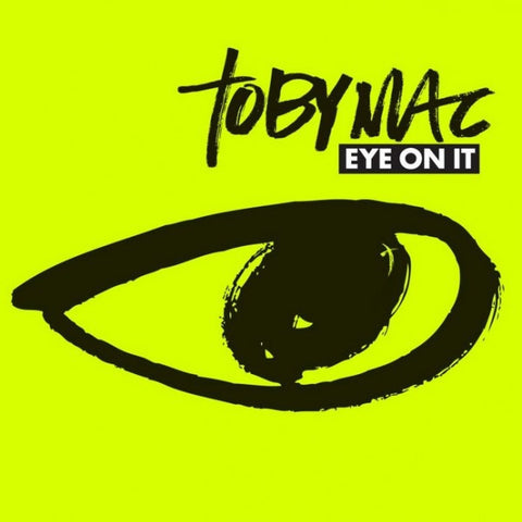 tobyMac - Eye On It Deluxe Edition 2LP