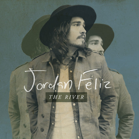 Jordan Feliz - The River LP