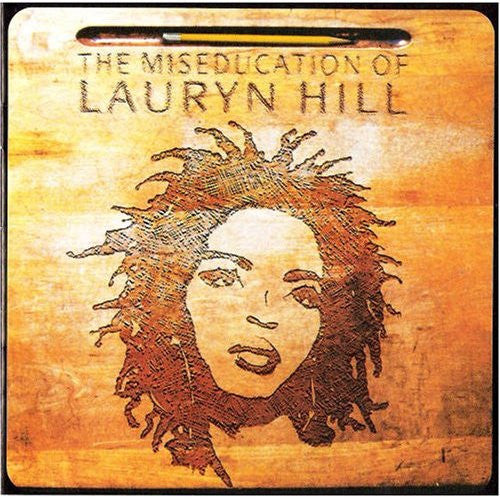Lauryn Hill - The Miseducation Of Lauryn Hill 2LP