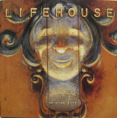 Lifehouse - No Name Face (2LP Rootbeer Vinyl) [SMLXL EXCLUSIVE]