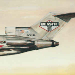 Beastie Boys - Licensed To Ill (30th Anniversary 180Gram LP)