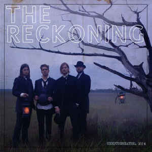 NEEDTOBREATHE - The Reckoning 2LP