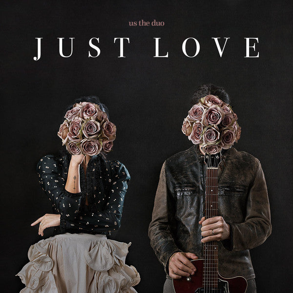 Us The Duo - Just Love LP