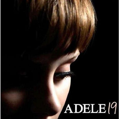 Adele - 19 (LP + Download)