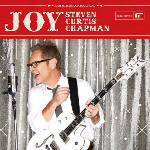 Steven Curtis Chapman - Joy LP