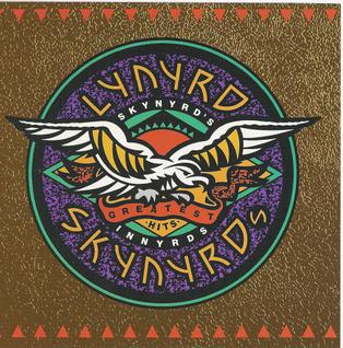 Lynyrd Skynyrd - Lynyrd's Innyrds (Their Greatest Hits)LP