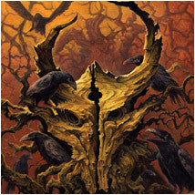 Demon Hunter - The Triptych (Colored 2LP)