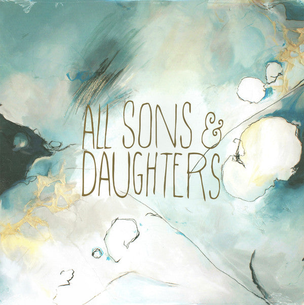 All Sons And Daughters LP