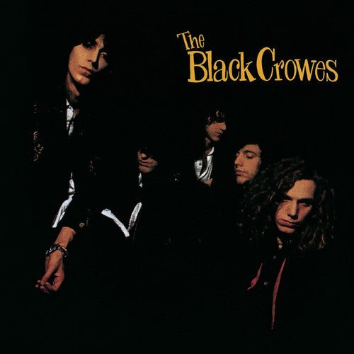 The Black Crowes - Shake Your Money Maker (180 gram vinyl)