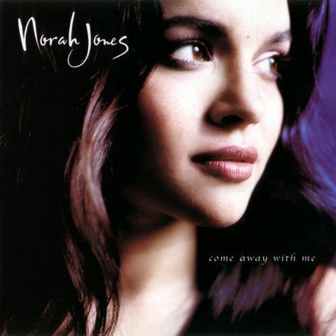 Norah Jones - Come Away With Me LP